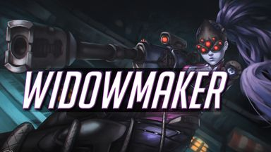 Widowmaker - The Spider