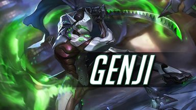 Genji - Flow Like Water